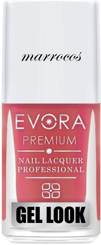 Esmalte Évora Premium Gel Look  Marrocos (Caixa com 6)