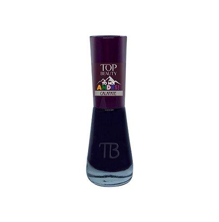 Esmalte Premium Top Beauty 9ml Calafate - 6 Unidades