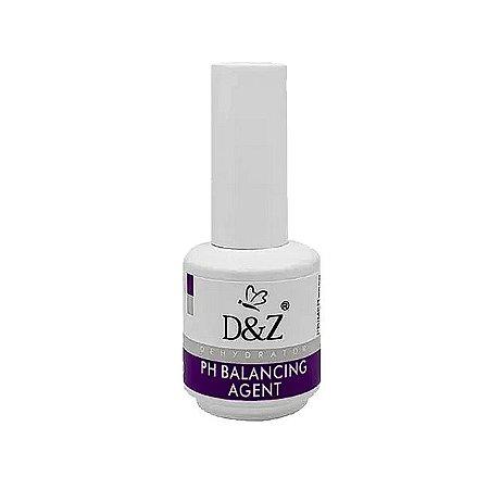 Ph Balancing D&z 15ml D&z Agente Desidratador Profissional - 3 Unidades