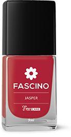 Esmalte Fascino 3 Free Jasper Caixa Com 6