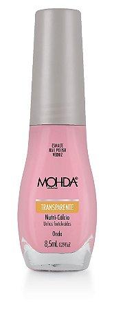 Esmalte Mohda Transparente Onda ( Caixa com 6 )
