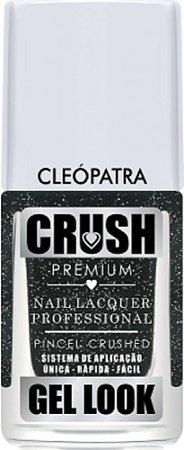 Esmalte Crush Cleoplata Gel Look - 6 unidades