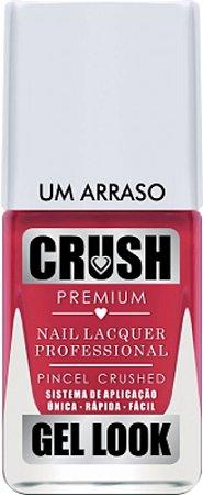 Esmalte Crush Um Arraso Gel Look - 6 unidades