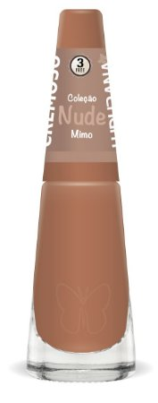 Esmalte Ludurana Mimo 3 Free - 6 unidades