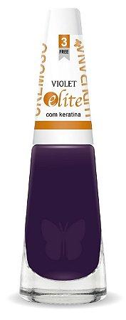 Esmalte Ludurana Violet Rosa - 6 unidades