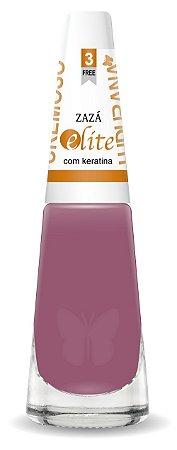 Esmalte Ludurana Zaza Rosa - Caixa com 6