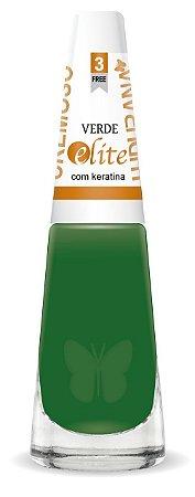 Esmalte Ludurana verde - 6 unidades