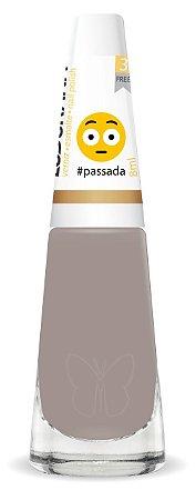Esmalte Ludurana #Passada Emojis - 6 unidades