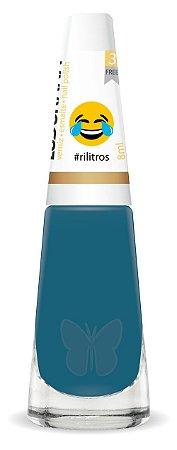 Esmalte Ludurana #Ri litros Emojis - 6 unidades