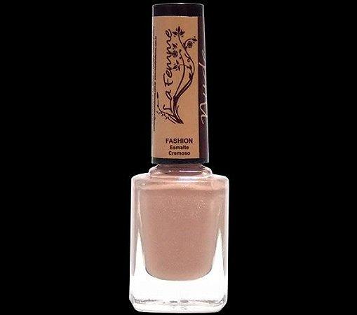 Esmalte Lafemme Nude Fashion- Caixa com 6