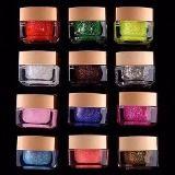 01 kit-Gel Para encapsulamento De Unhas 12 cores -12 unidades de gel