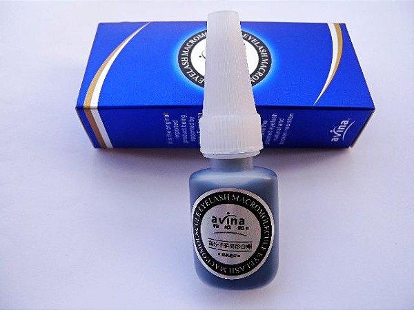 Cola para Cílios Eye lash Adhesive - NAVINA