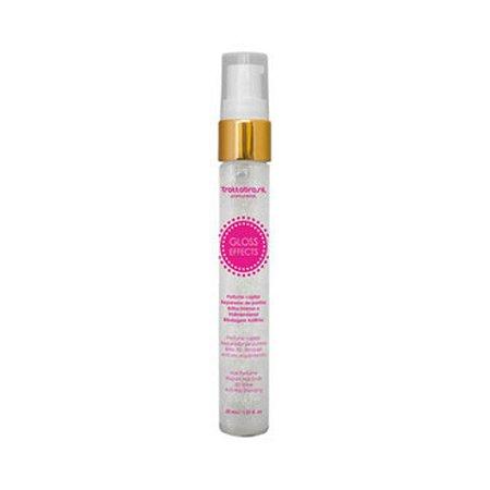 Perfume Capilar Gloss Effects Trattabrasil 30ml