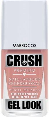Esmalte Crush Gel Look Marrocos - 6 unidades