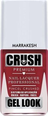 Esmalte Crush Gel Look Marrakesh - 6 unidades