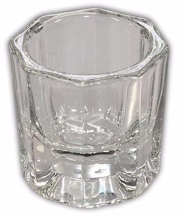 Dapen de vidro Miss Frandy - 12 unidades