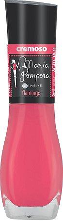 Esmalte Maria Pomposa Flamingo5 free-caixa com 6
