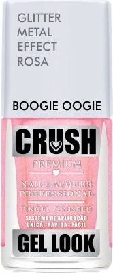 Esmalte Crush Boogie Oogie- caixa com 6