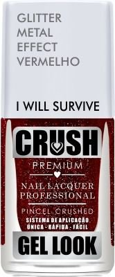 esmalte crush i will survive caixa com 6