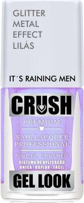 Esmalte crush IT Raninng Man caixa com 6 unidades