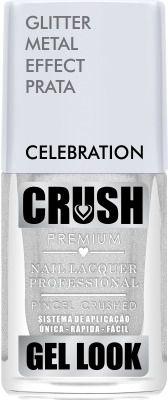 Esmalte Crush Celebration  caixa com 6