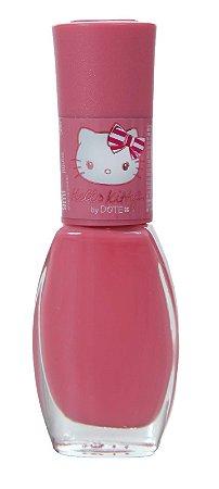 Esmalte Dote Hello Kitty Jujuba - Caixa com 6