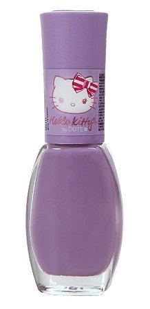 Esmalte Dote Hello Kitty Macaron - Caixa com 6