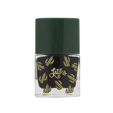 Esmalte Latika cactus terrarium - caixa com 6