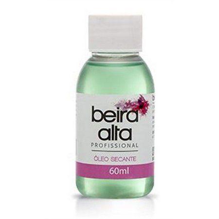 Óleo Secante Beira Alta 60 ml - 3 unidades