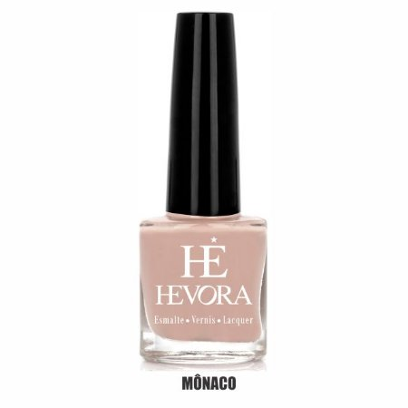 Esmalte Hevora Monaco- 6 unidades