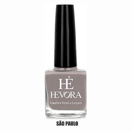 Esmalte Hevora São Paulo - 6 unidades