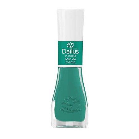 Dailus Licor de Menta - 6 unidades
