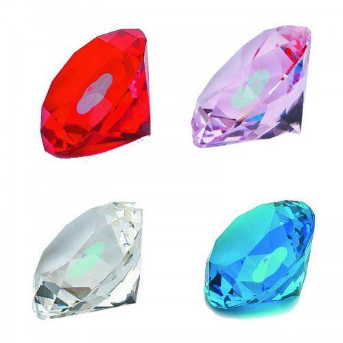 Diamante para foto de unhas - 3 unidades