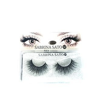 Cílios Sabrina Sato 5 D 1 Par 3001 - 3 unidades
