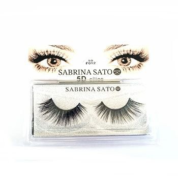 Cílios Sabrina Sato 5 D 1 Par 3002 - 3 unidades
