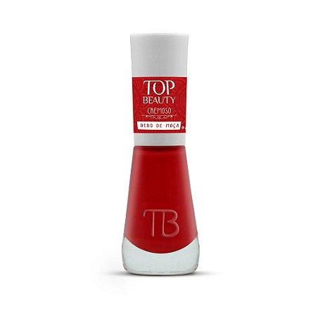 Esmalte Top beauty Dedo de Moça - 6 unidades
