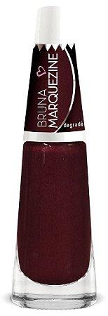 Esmalte Bruna Marquezine Degradê Red - Caixa com 6 unidades