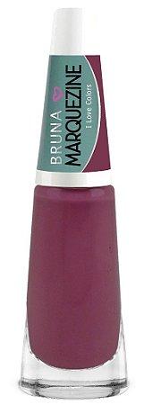 Esmalte Bruna Marquezine I love Color Atraente - Caixa com 6 unidades