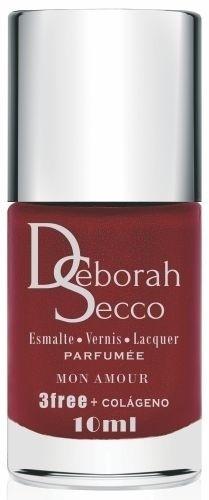BLACK FRIDAY Esmalte Deborah Secco mon Amour - Caixa com 6 unidades