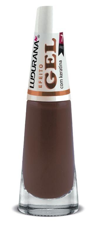 Esmalte Gel Ludurana Fino - 6 unidades