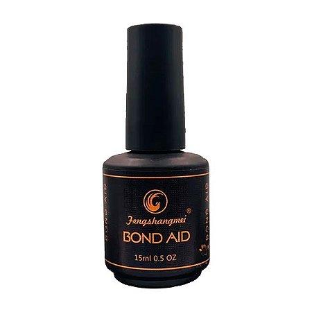 Bond Aid Fengshangmei (Pretinho do Poder) 15ml - 3 Unidades