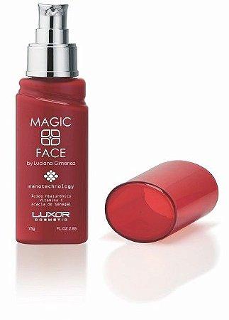 Magic Face 75G- Lifiting Imediato - Diga Adeus as Agulhas - Caixa com 3