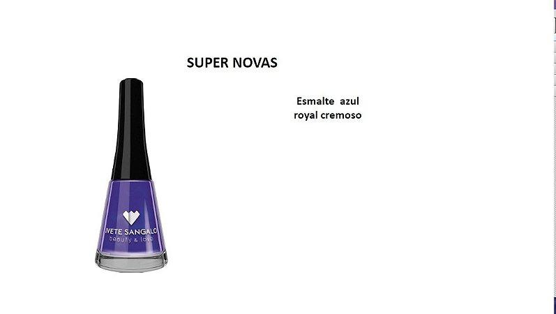 Esmalte Ivete Sangalo Super Novas Caixa com 6
