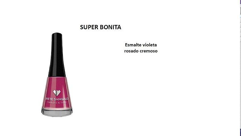 Esmalte Ivete Sangalo Super Bonita Caixa com 6