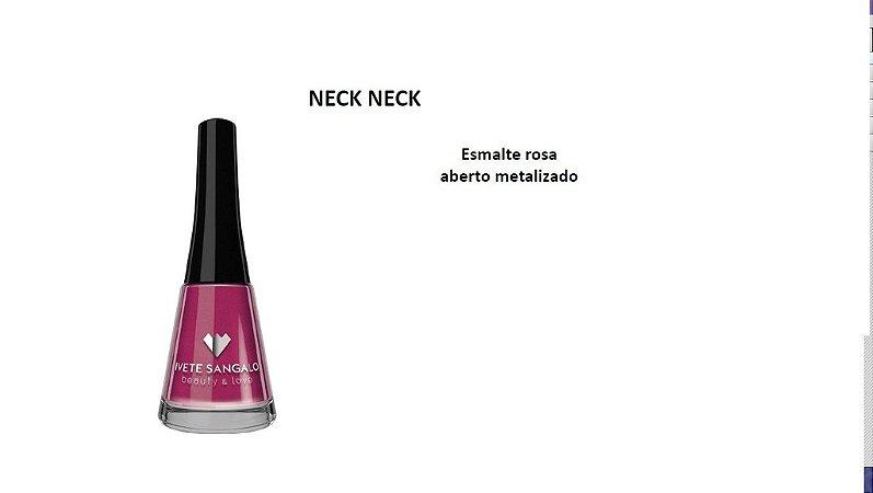 Esmalte Ivete Sangalo Neck Neck Caixa com 6