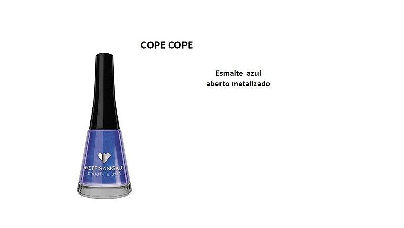 Esmalte Ivete Sangalo Cope Cope Caixa com 6