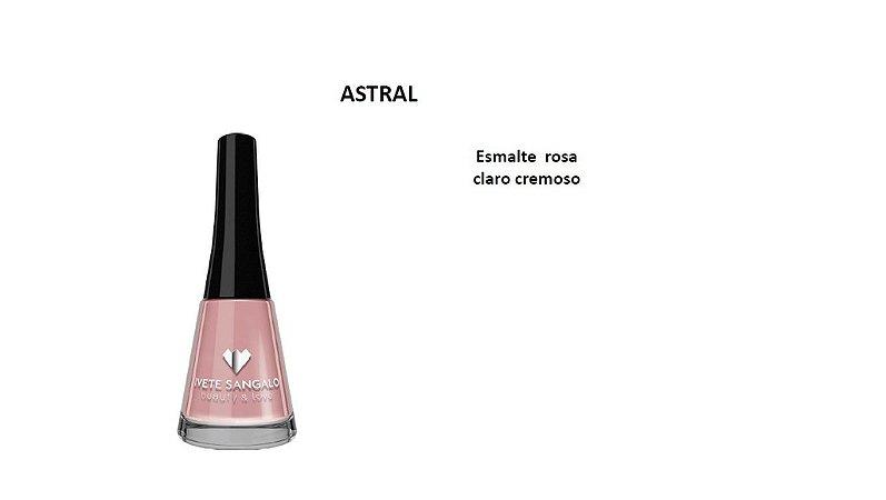 Esmalte Ivete Sangalo Astral Caixa com 6