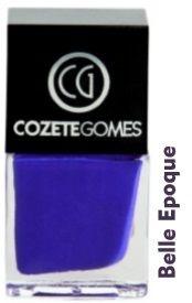 Esmalte Cozete Gomes Belle Epoque (cx com 6 unidades)