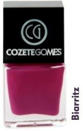 Esmalte Cozete Gomes Biarritz (cx com 6 unidades)