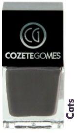Esmalte Cozete Gomes Cats (cx com 6 unidades)